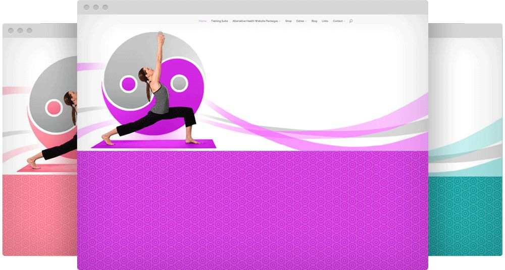 How To Find Images For Your Yoga Website Using Shutterstock