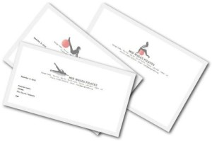 Pilates-Instructor-Prospecting-Letters