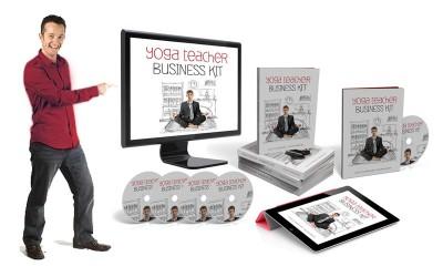 9 Yoga Teacher Marketing Tips