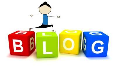 Top 3 Benefits Of A Yoga Blog