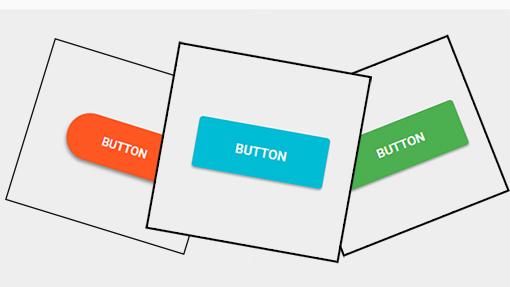 web button styles