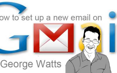 13 Steps To Add Your New Email Address To Gmail
