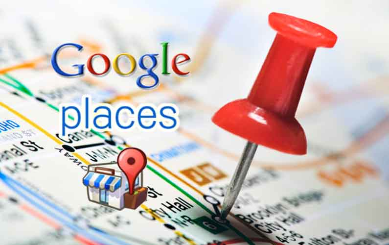 How to Sign Up For Google Places