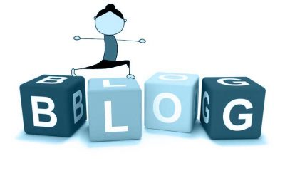 Top 3 Reasons Why Yoga Teachers Should Blog